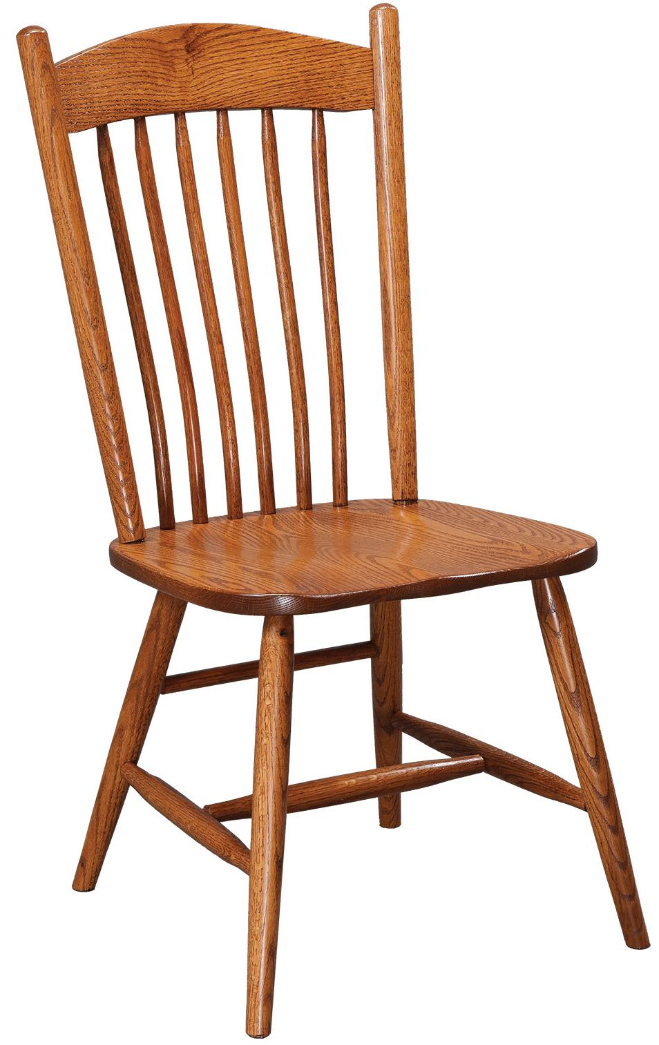 Daniel s Amish Chairs and Barstools Springfield Dining
