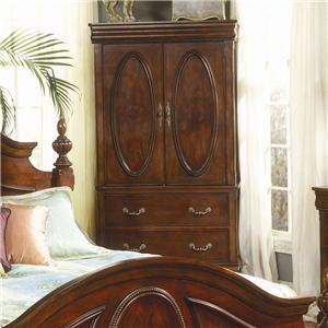 davis international regency armoire bigfurniturewebsite