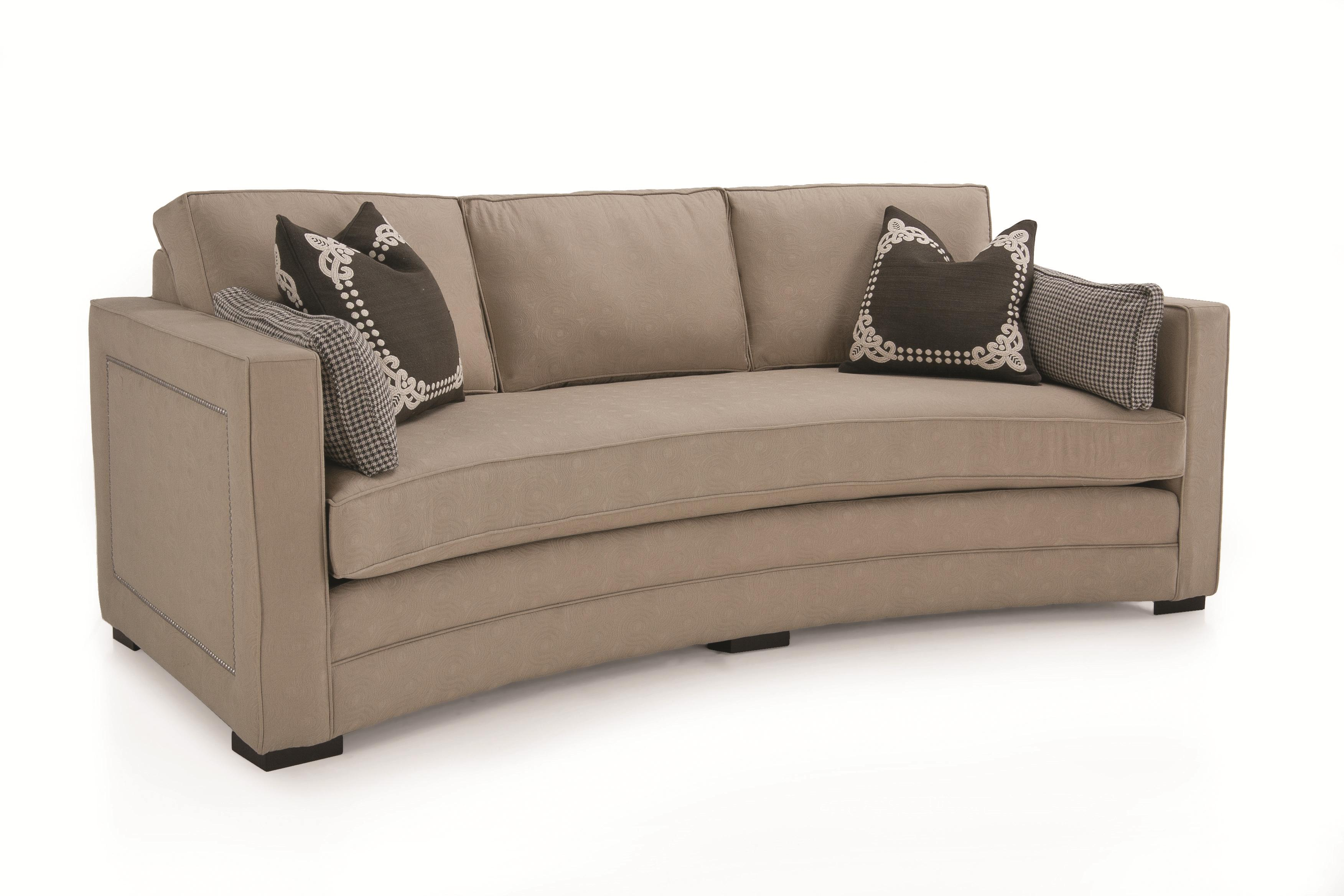 Decor rest limited edition 9015 conversation sofa with for Decor home furniture ltd