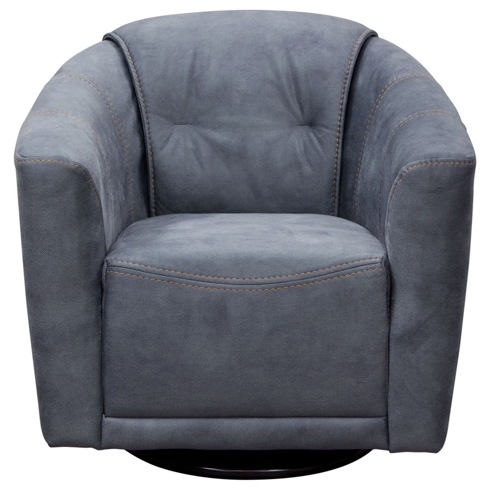 Diamond Sofa Accent Chairs Murphychgr Swivel Accent Chair