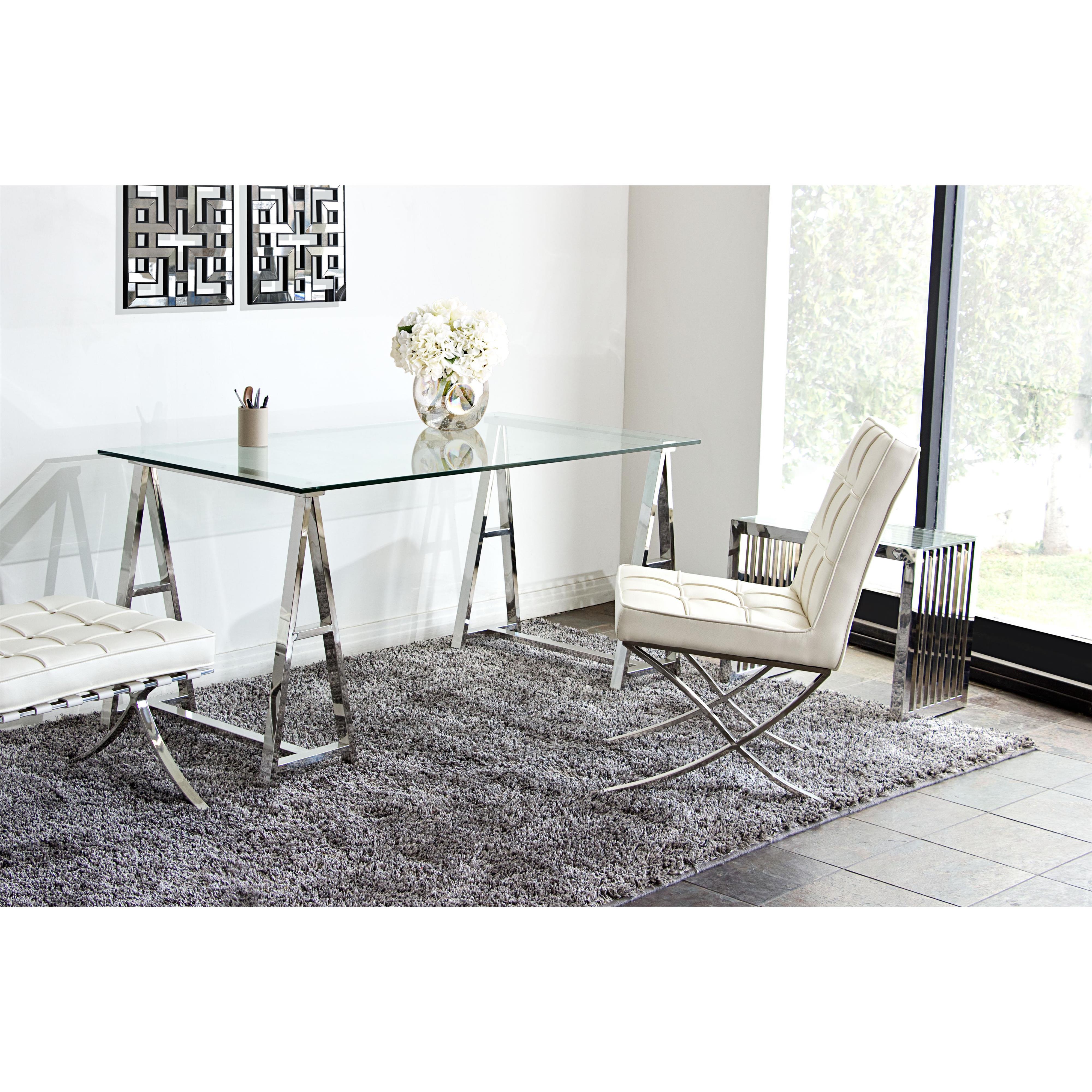 Diamond sofa deko desk red knot table desks writing desks for Sofa deko