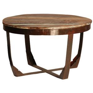 Dovetail Furniture Nantucket Nantucket Ladder Back Chair - Miskelly ...