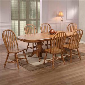 Page 50 of table and chair sets akron cleveland canton for Table 6 in canton ohio