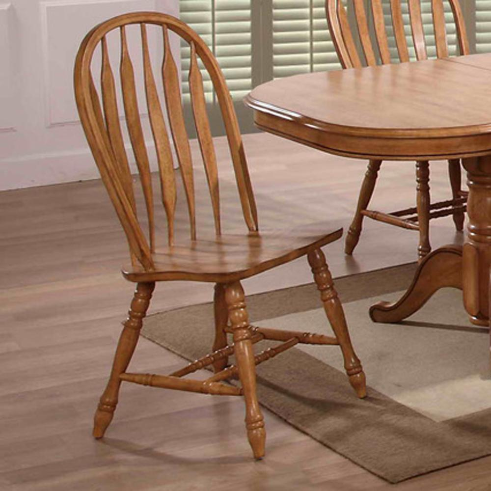 Bow Back Dining Chairs ~ E c i furniture dining large bow back solid oak side