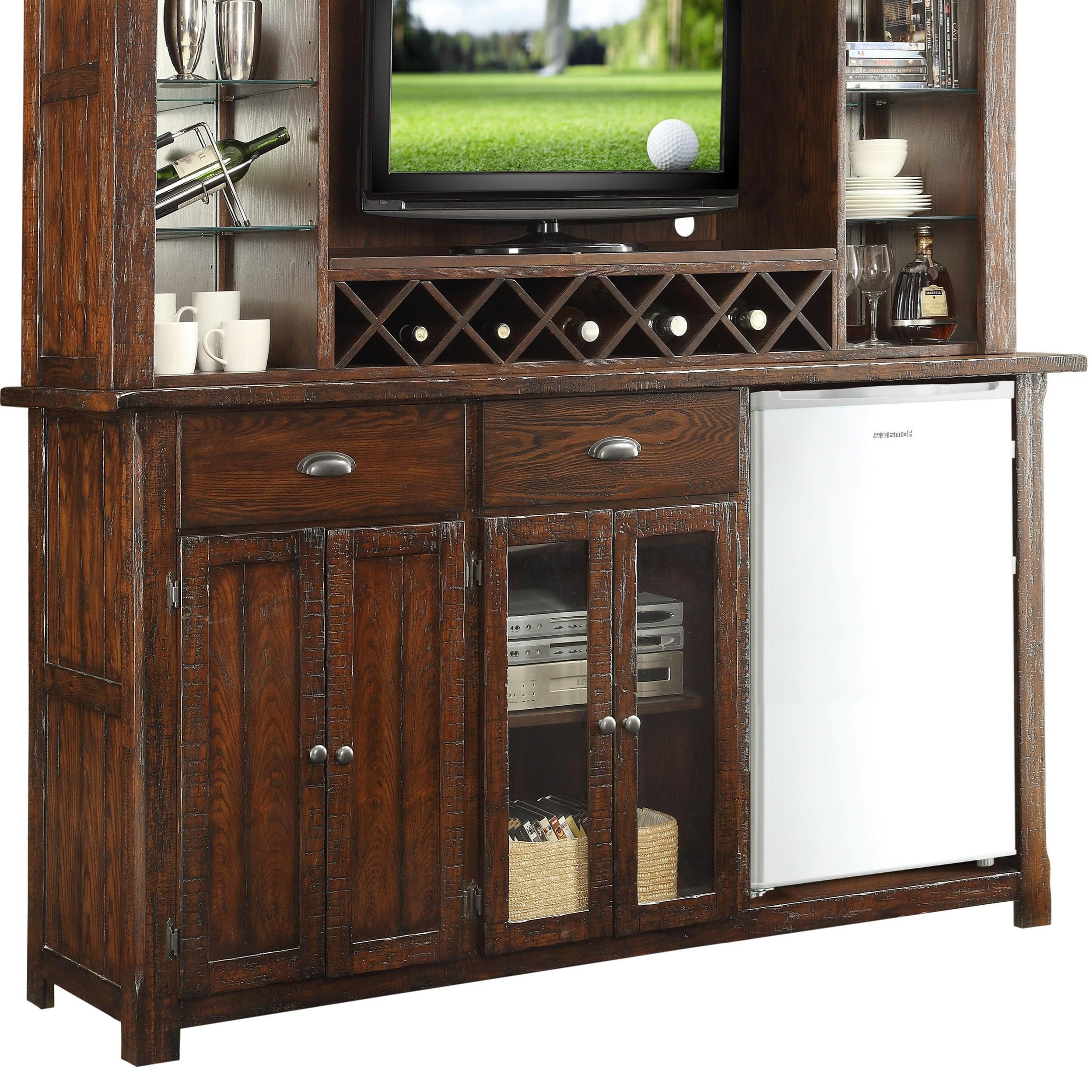 Entertainment Bar Furniture