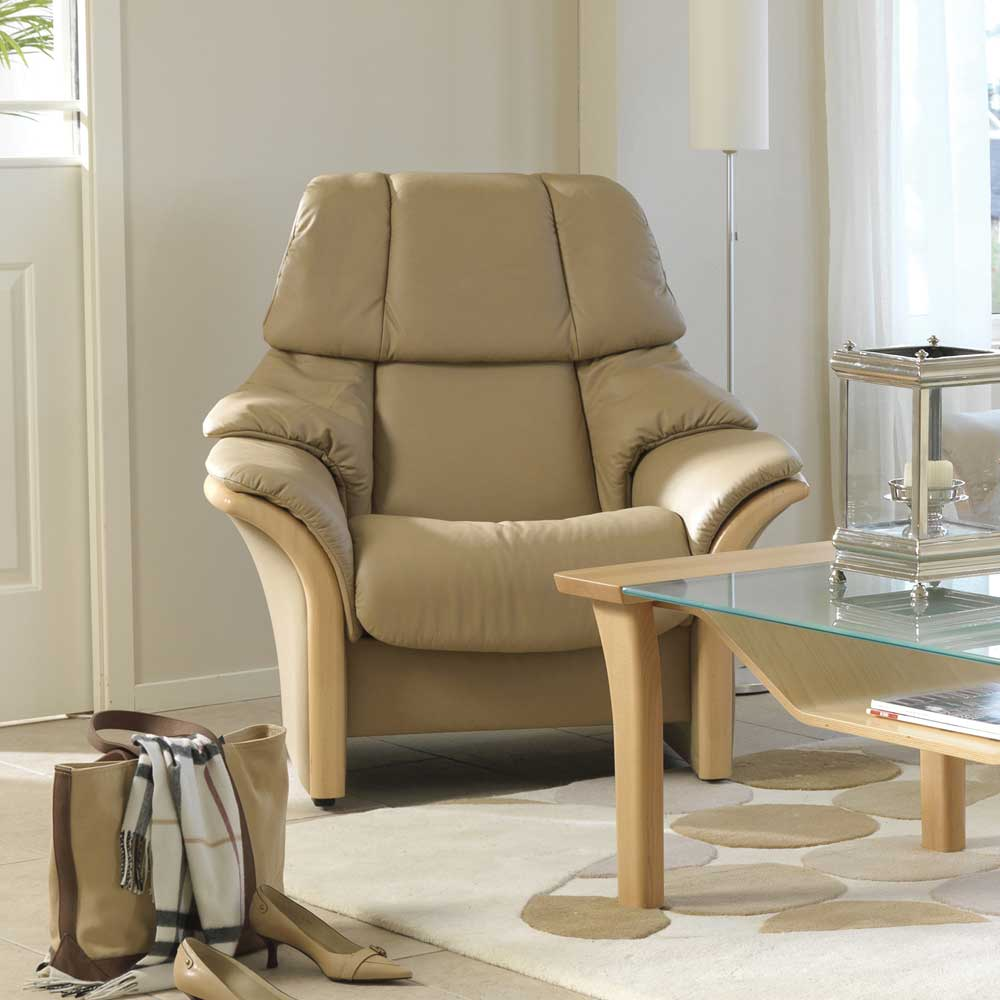 stressless by ekornes stressless eldorado high back. Black Bedroom Furniture Sets. Home Design Ideas