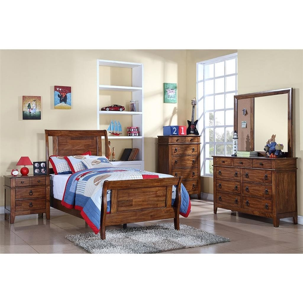 tucson full bedroom group item number 555 f bedroom group 1