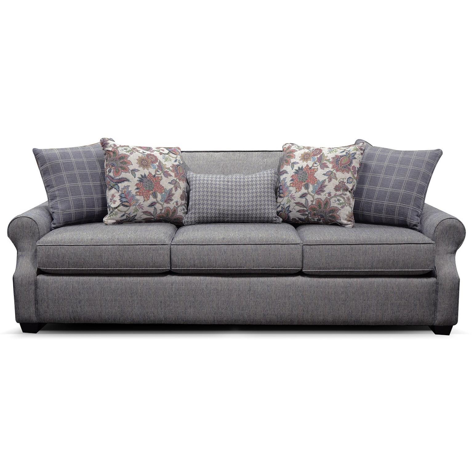 England Adele Sofa Dunk Bright Furniture Sofas