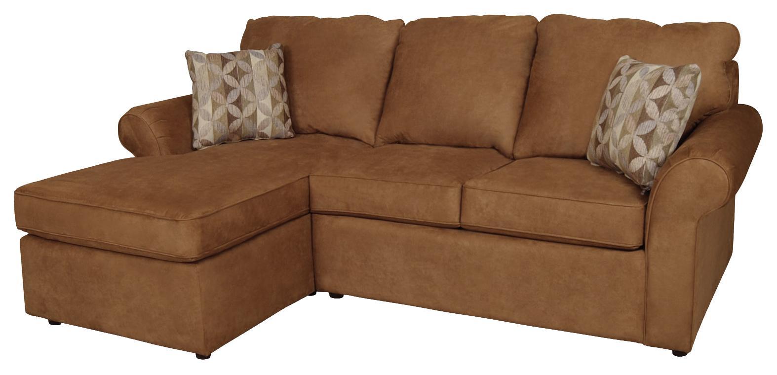 England malibu 3 seat left side chaise sofa dunk for England furniture sectional sofa