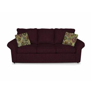 England Malibu 5 6 Seat Left Side Chaise Sectional