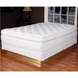 Englander englander cambridge latex pt by englander for Englander mattress