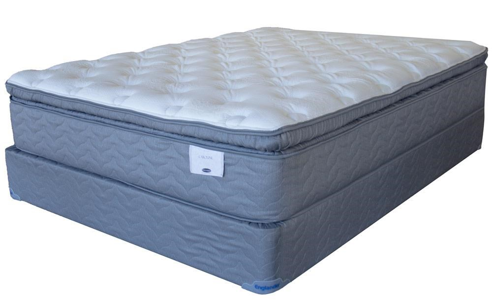 Englander caroline summit plush engla grp carolinesummit for Englander mattress