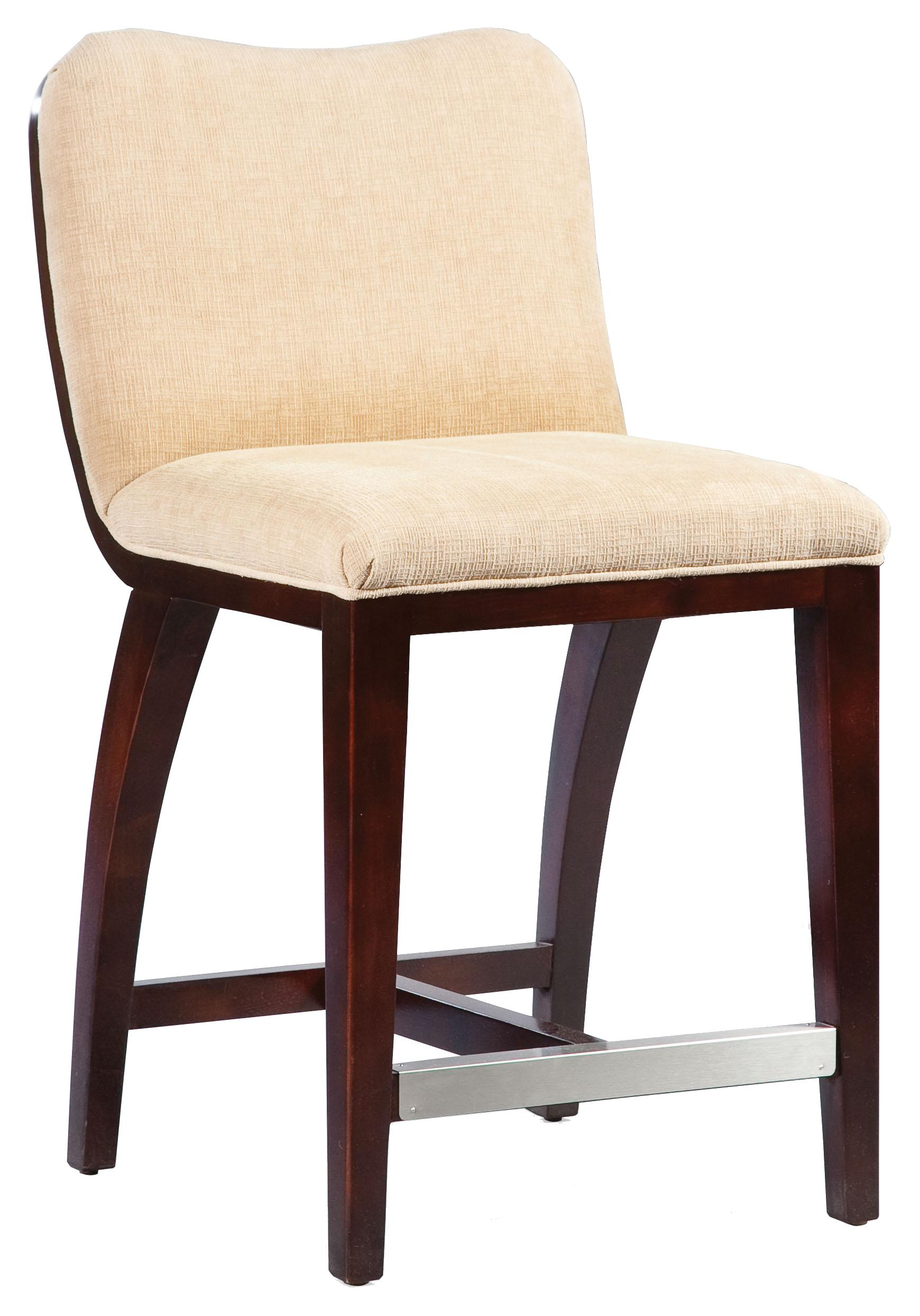 Fairfield barstools high end counter stool with decorative for High end furniture for less