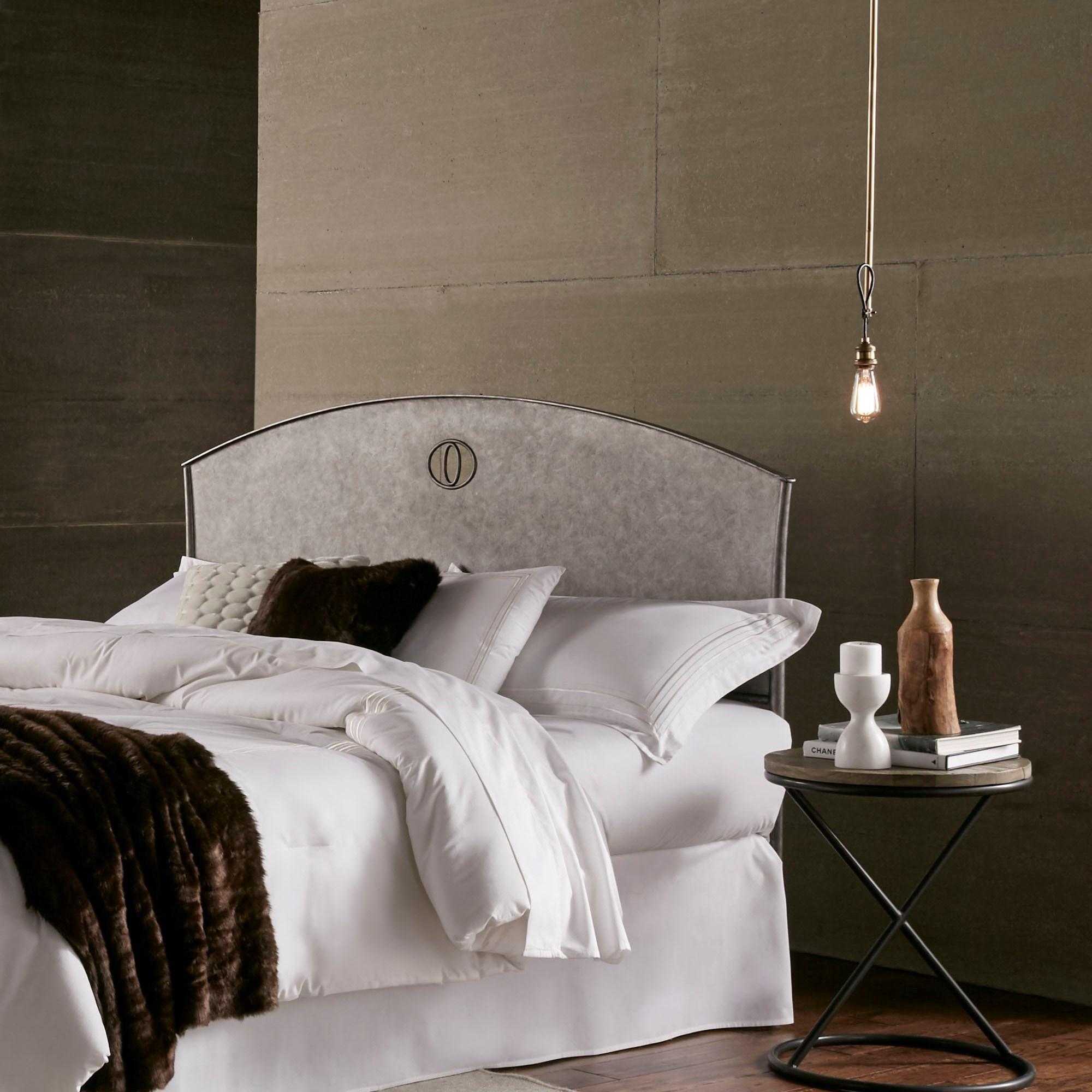 Fashion bed group barrington barrington california king California king headboard