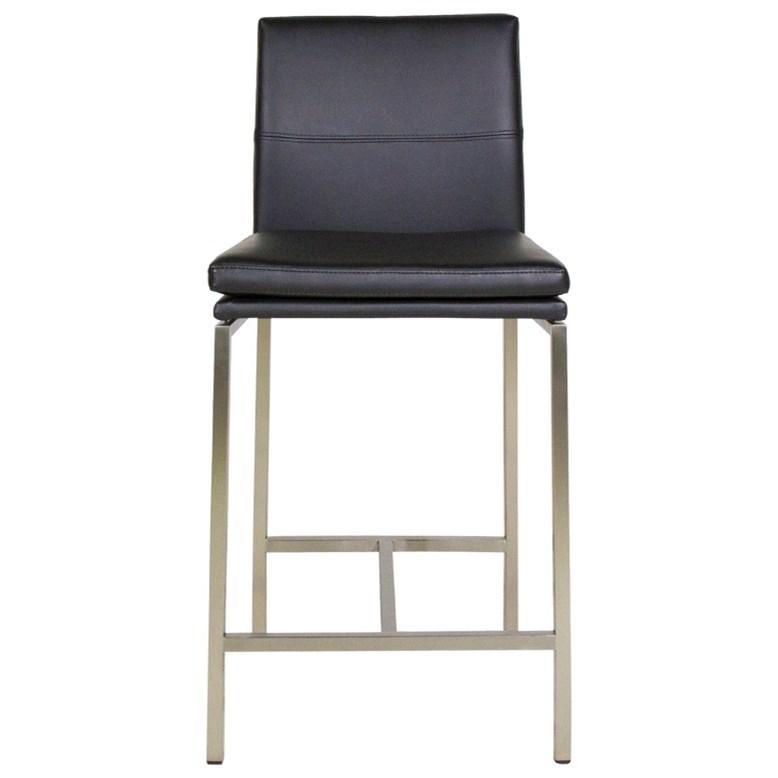 Fashion Bed Group Metal Phoenix Counter Stool Homeworld Furniture Bar Stools
