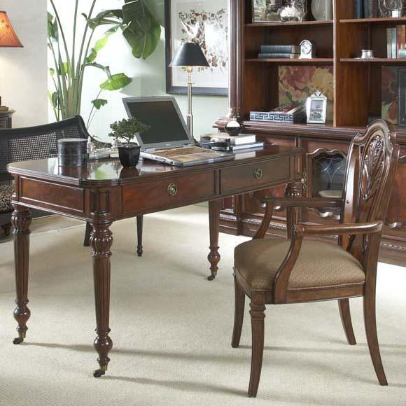Fine furniture design antebellum classic wooden writing for Classic home furniture jacksonville fl