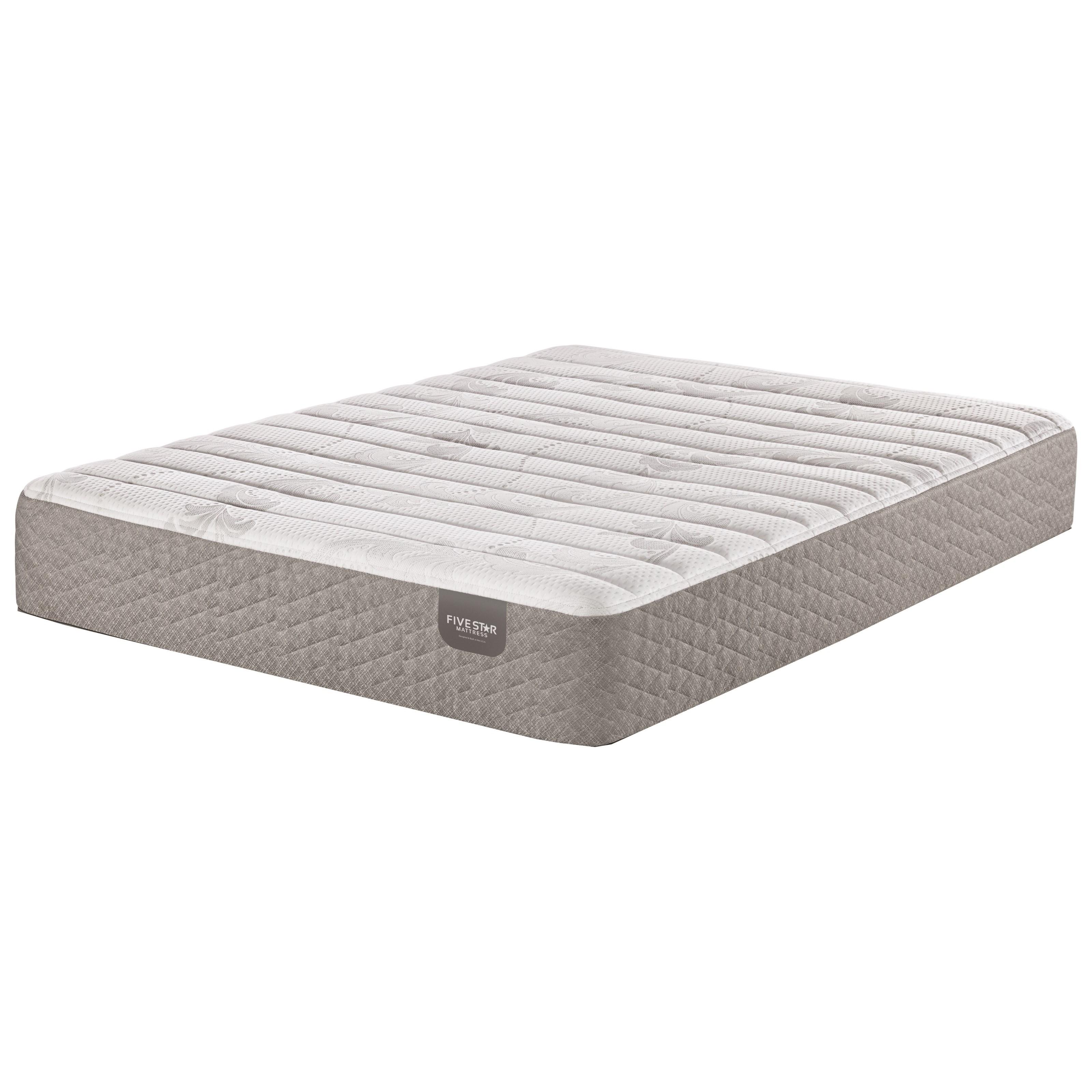 five star mattress palmer foam plush full plush gel memory foam mattress slumberworld mattresses. Black Bedroom Furniture Sets. Home Design Ideas