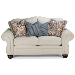 Bexley Sof By Flexsteel Mueller Furniture Flexsteel