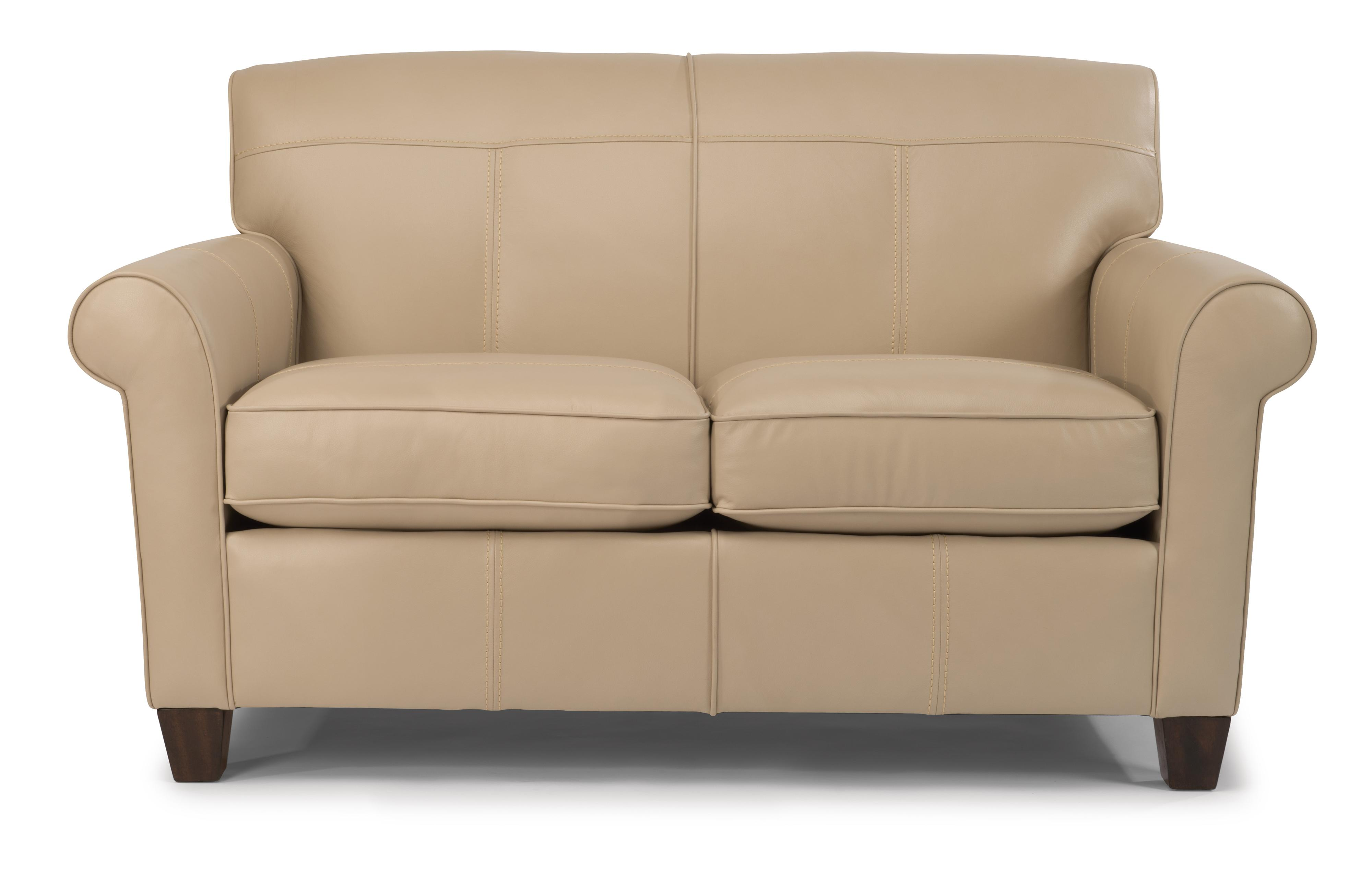 Flexsteel Dana Loveseat Wayside Furniture Love Seats