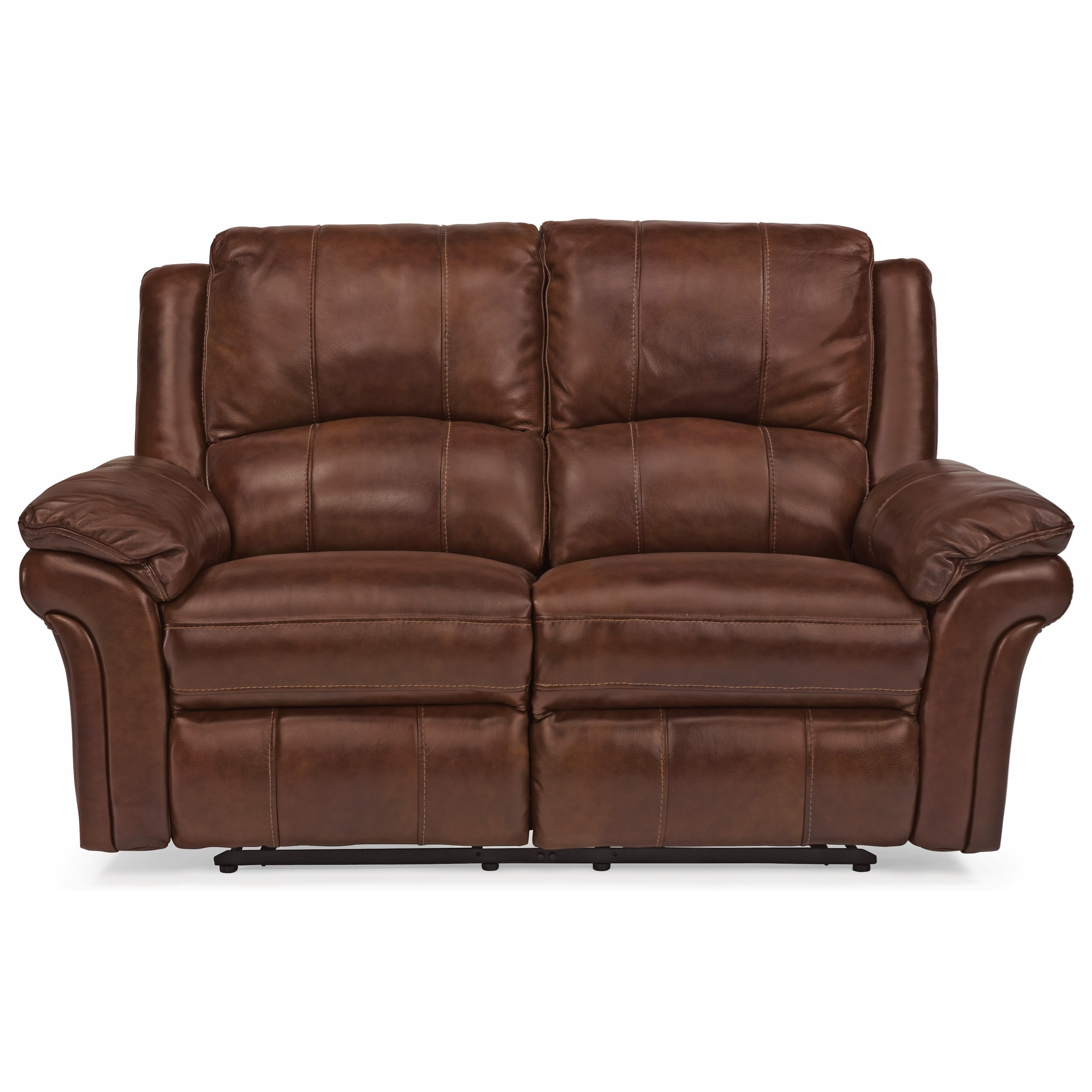 Flexsteel latitudes dandridge 1351 60p casual power for Hudsons furniture