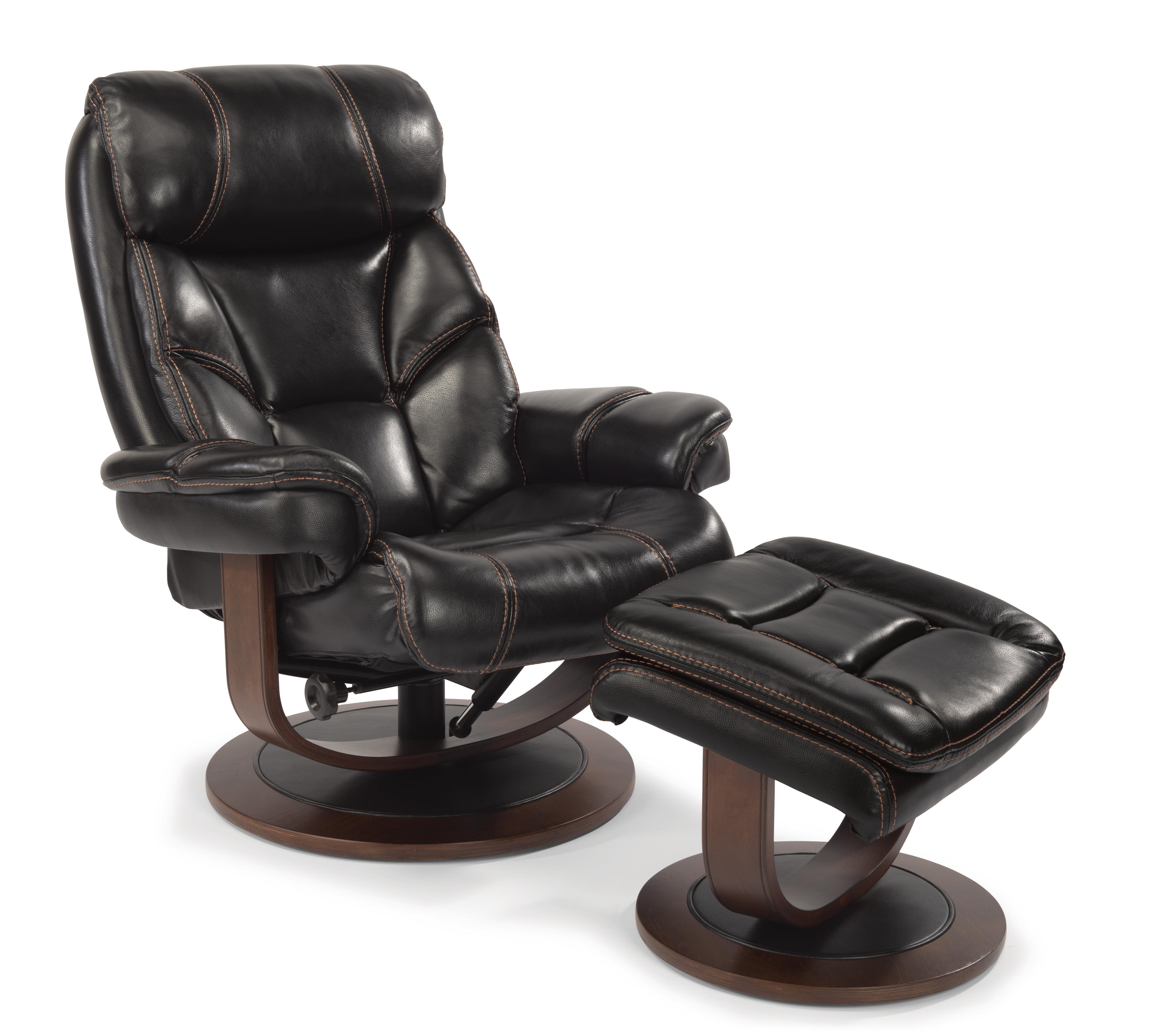 Flexsteel Latitudes West Modern Zero Gravity Reclining Chair