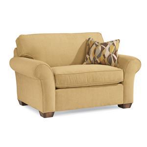 Flexsteel chairs delaware maryland virginia delmarva for Chair 4 cliffs vail