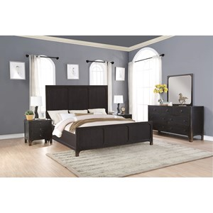 Flexsteel wynwood collection homestead rustic l shaped for City furniture in homestead