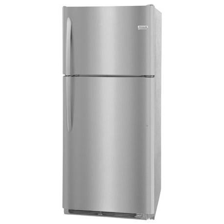 frigidaire fgtr2042tfcustom flex 20 3 cu ft top freezer refrigerator furniture and. Black Bedroom Furniture Sets. Home Design Ideas