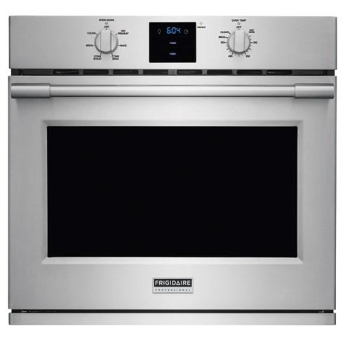 frigidaire fpew3077rf30 single electric wall oven del sol furniture ovens electric single. Black Bedroom Furniture Sets. Home Design Ideas