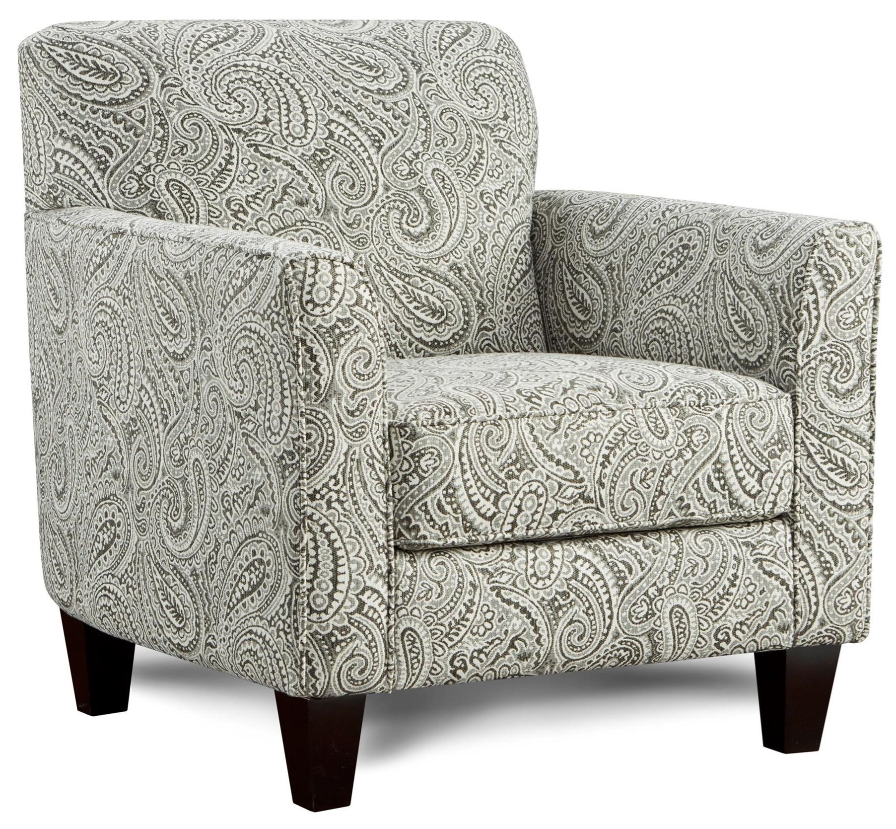 2330 TRUTH OR DARE Chair by Fusion Furniture at Lindy's Furniture Company