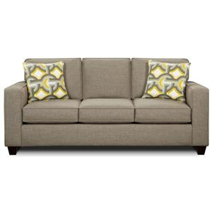 3560 3560 By Fusion Furniture Regency Furniture