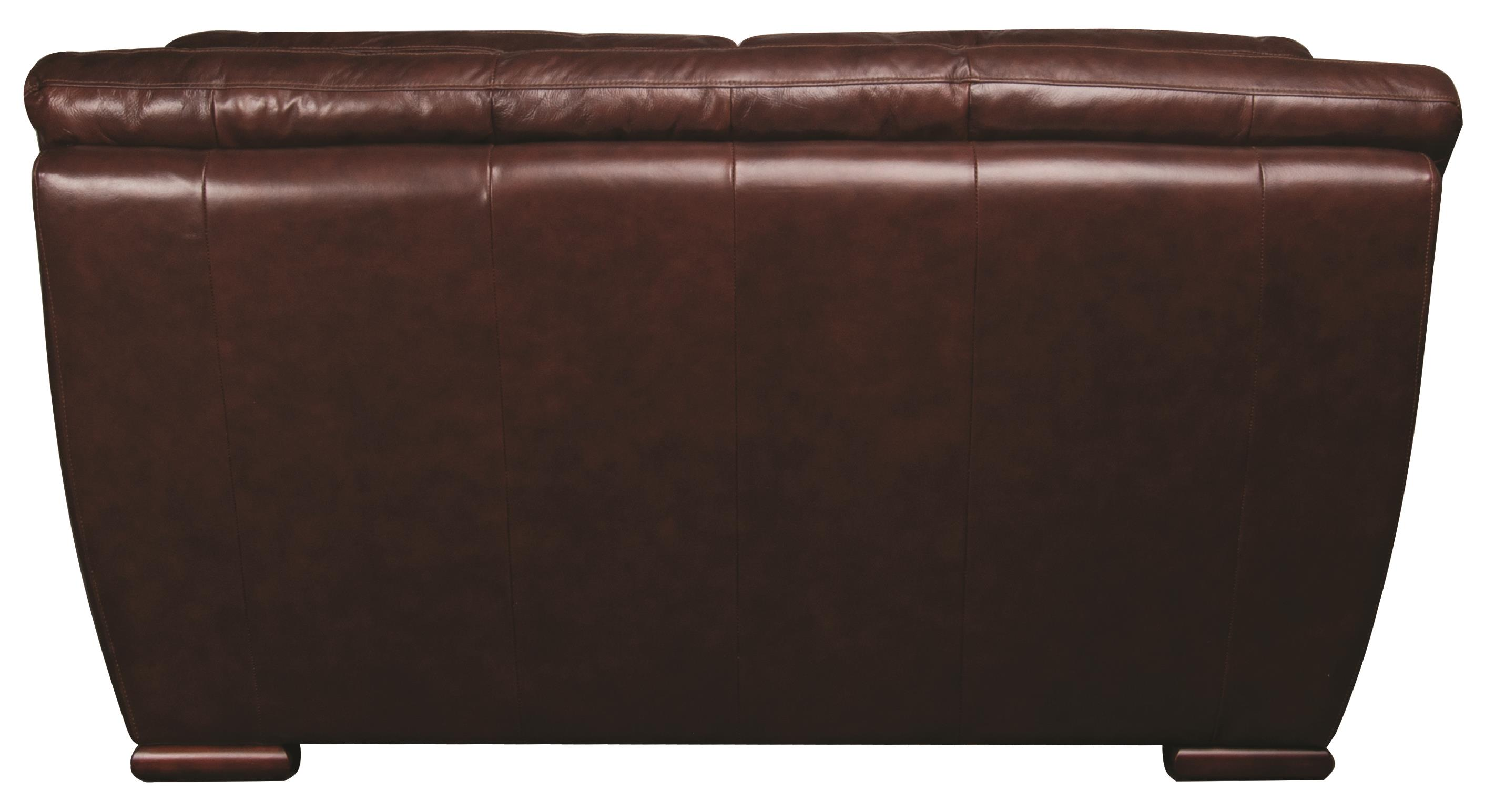 Austin 100 leather loveseat morris home love seat Morris home furniture hours