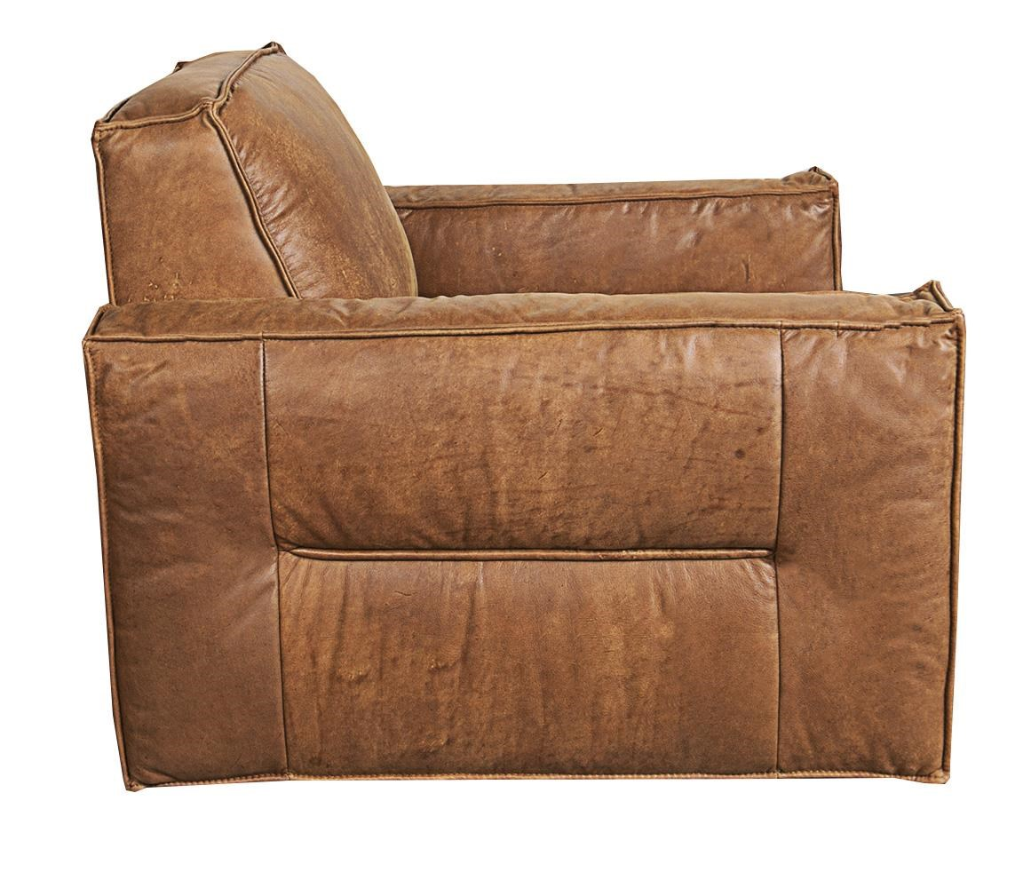 Wesley 100 leather glider morris home glider rockers Morris home furniture hours