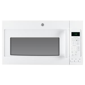 Ge Countertop Microwave Jes1456dsww : GE Appliances Microwaves 1.9 Cu. Ft. Over-the-Range Microwave Oven