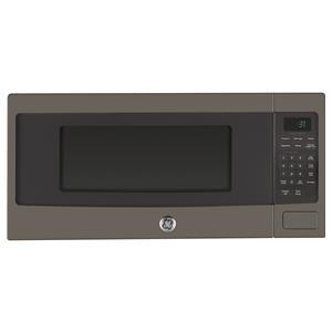 Ge Countertop Microwave Jes1456dsww : GE Appliances Microwaves 1.1 Cu. Ft. Countertop Microwave Oven