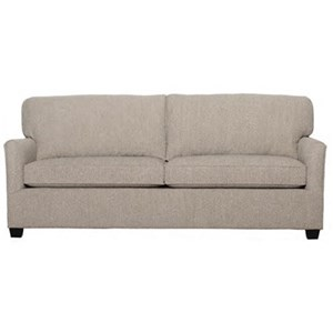 Hallagan Furniture Highland Park 44 Customizable