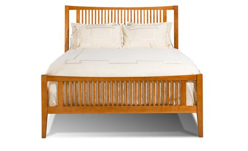 harden cherry bedroom furniture slat bed item number prices