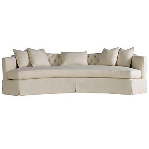 ... living room furniture conversation sofa henredon celerie kemble sofa