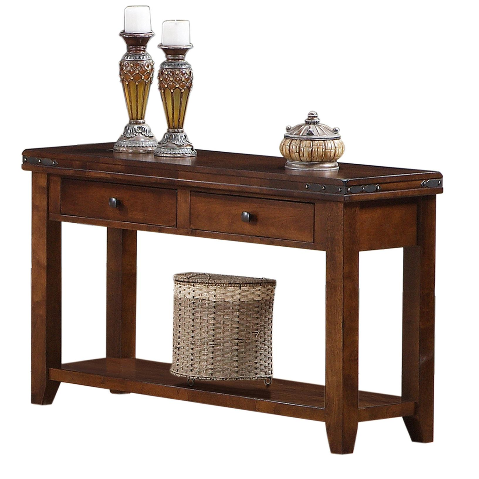 Coventry sofa table morris home sofa table Morris home furniture hours