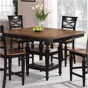 Dining room tables jacksonville greenville goldsboro for Dining room tables jacksonville nc