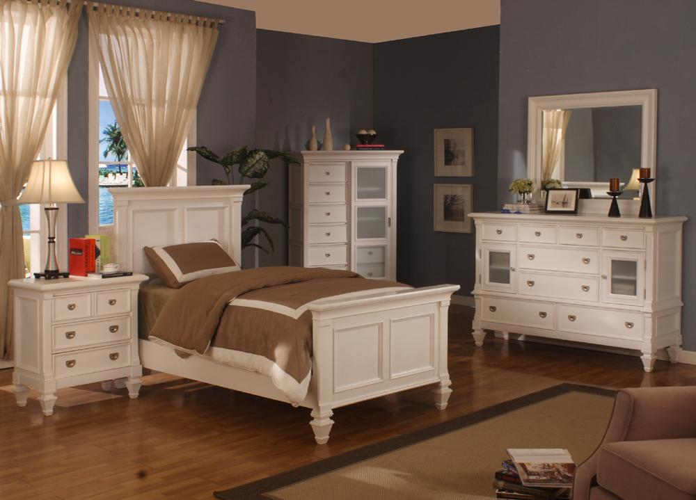 holland house summer breeze solid wood night stand royal