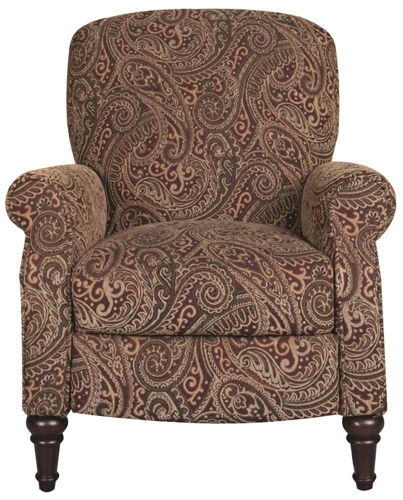 Dana hi leg recliner morris home high leg recliner Morris home furniture hours