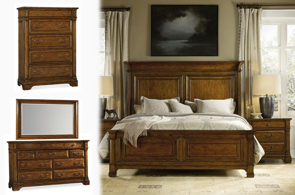 hamilton bedroom set hamilton home aberdeen 5 king bedroom set rotmans 11765
