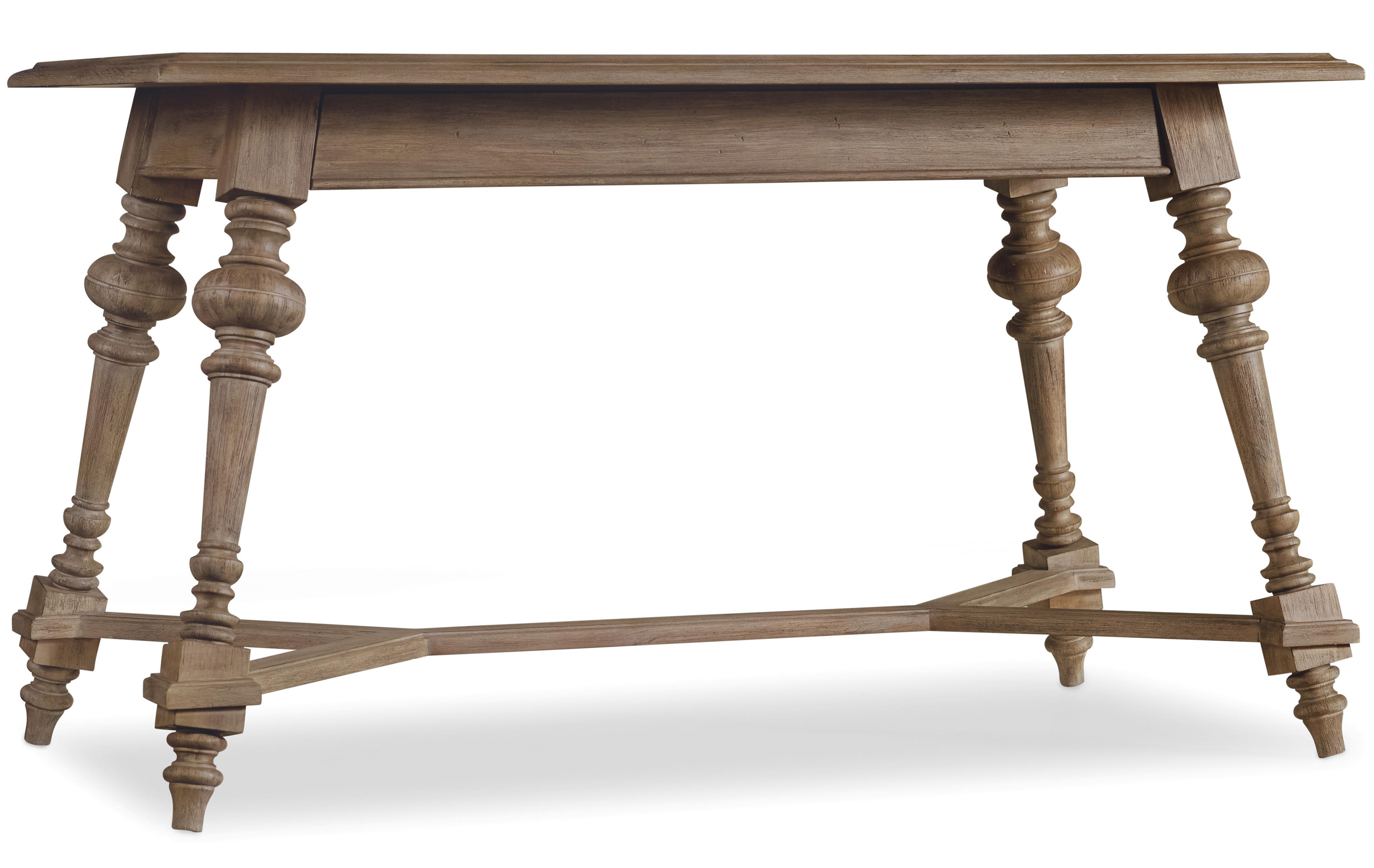 Corsica Writing Desk by Hooker Furniture at Furniture Barn