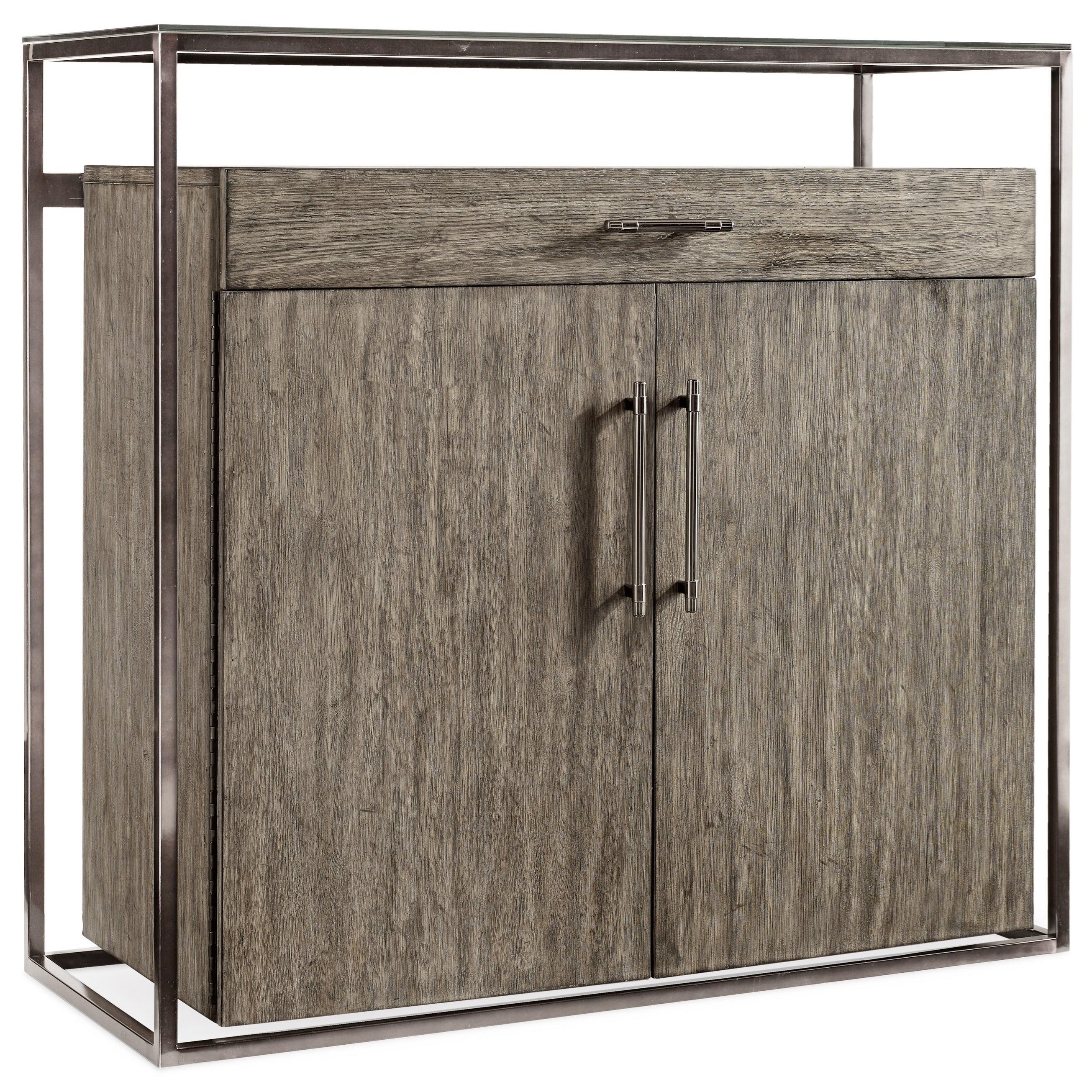 Hamilton Home Curata Modern Bar Cabinet Rotmans Bar Cabinets Worcester Boston Ma