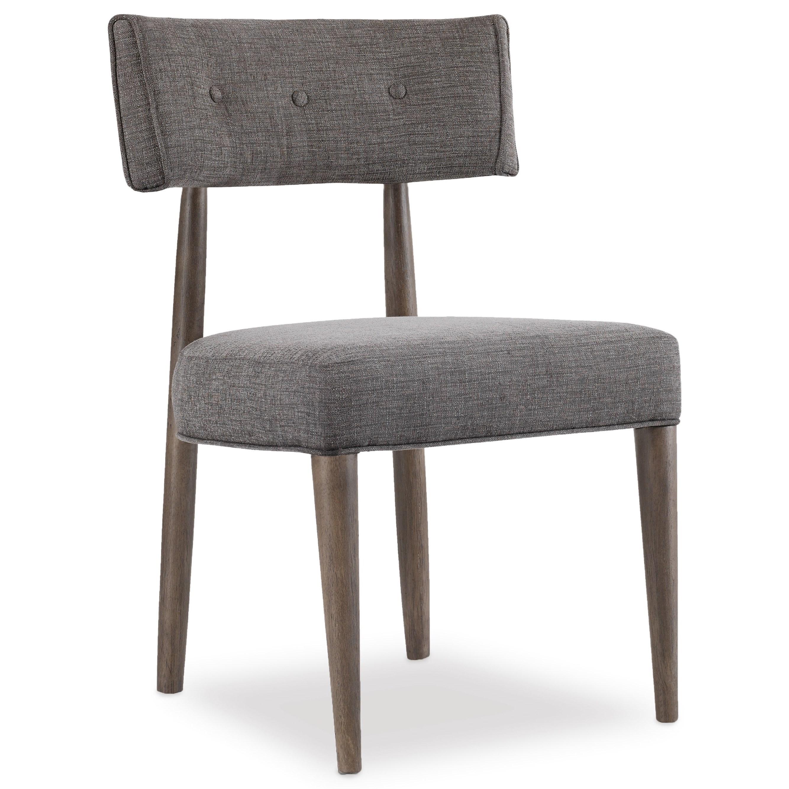 Hooker Furniture Curata 1600 75510 Mwd Modern Upholstered