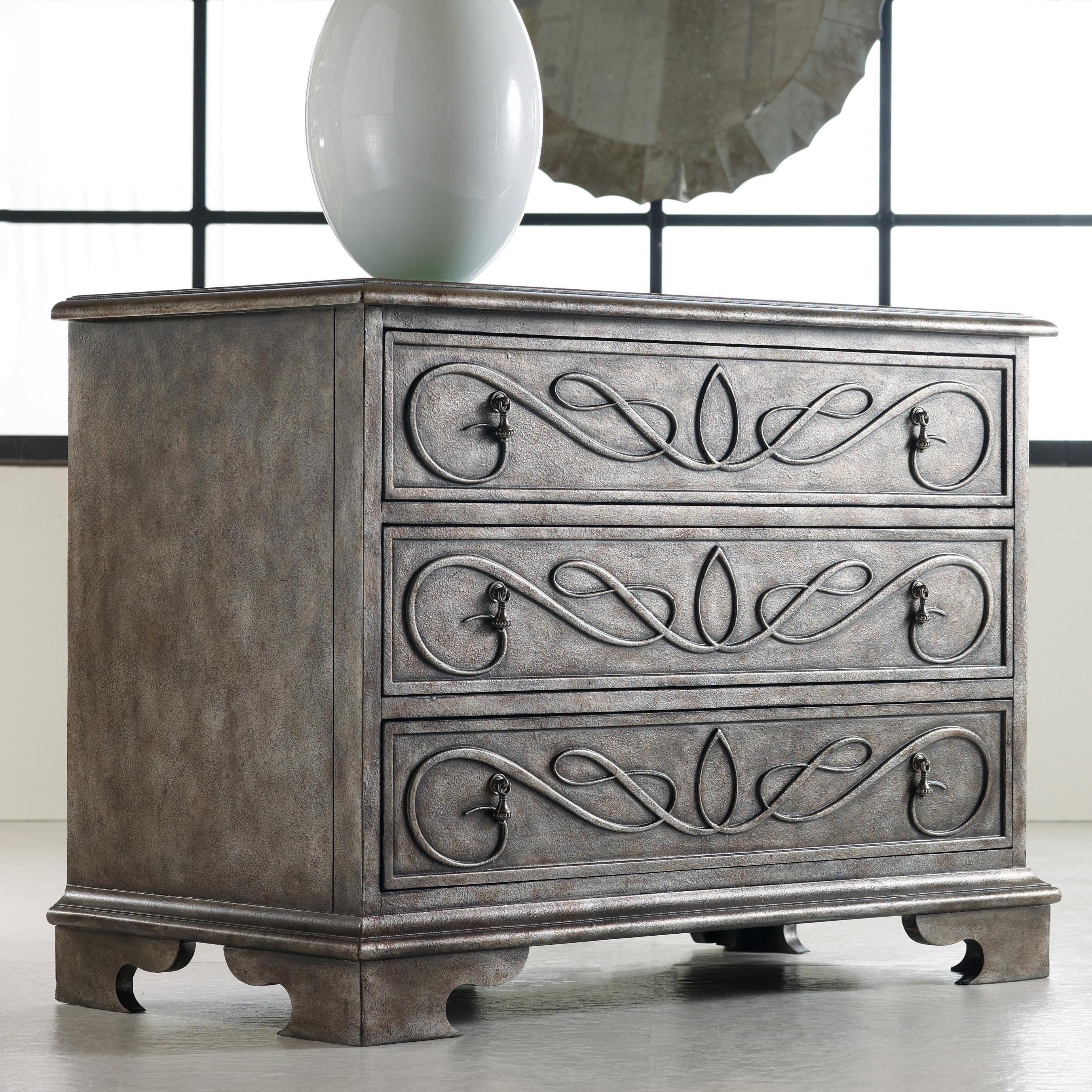 Melange Avanti Chest by Hooker Furniture at Goods Furniture