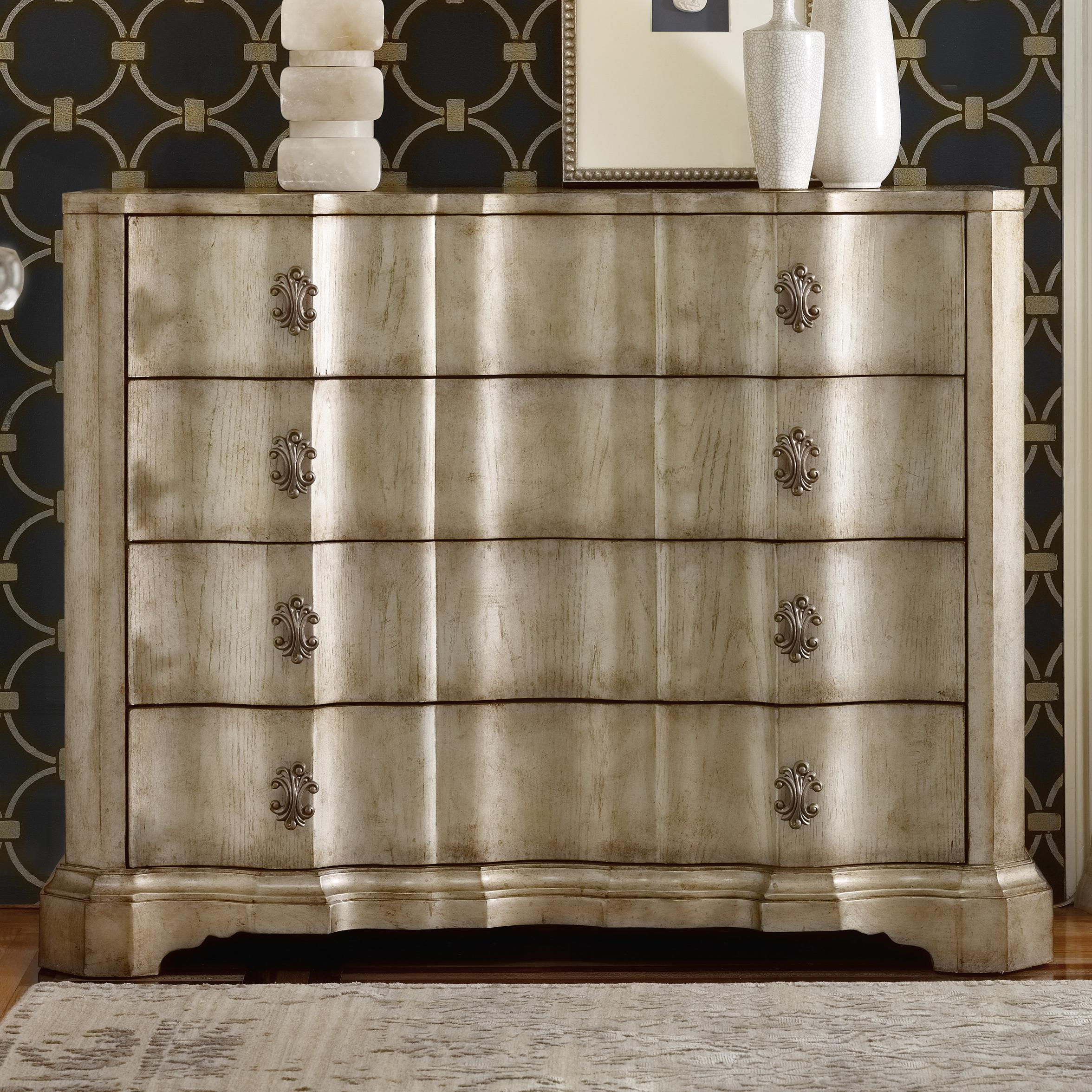 Melange Affinity Chest by Hooker Furniture at Darvin Furniture