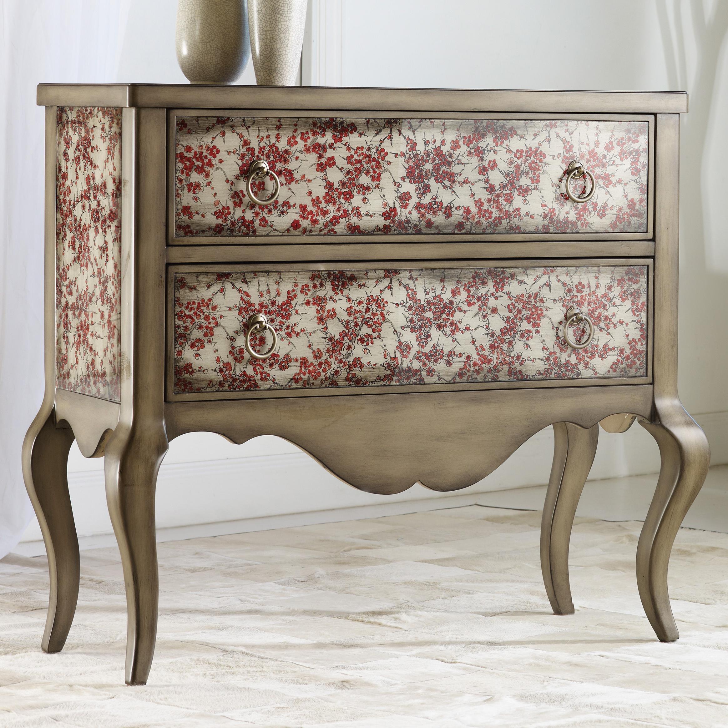 Melange Sakura Chest by Hooker Furniture at Fisher Home Furnishings