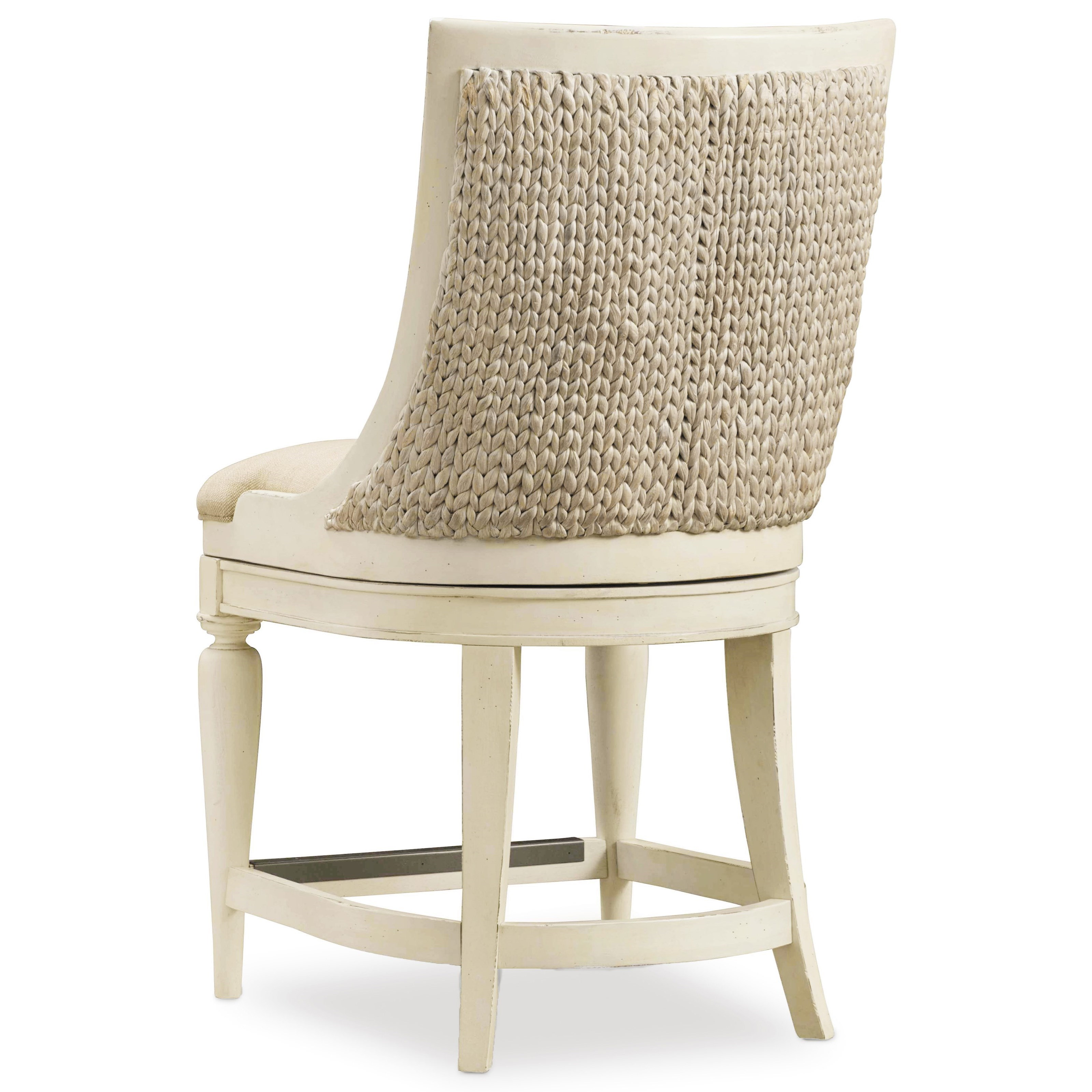 Hooker Furniture Sandcastle 5900 25350 Wh Upholstered